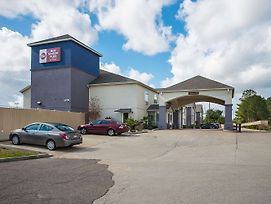 Best Western Plus Deridder Inn & Suites photos Exterior