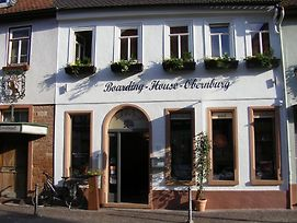 Boarding House Obernburg photos Exterior