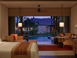 The Ritz Carlton Bali photos Exterior