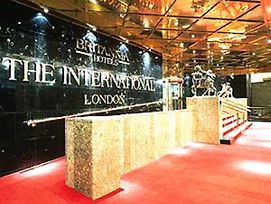 Britannia The International Hotel London Canary Wharf photos Exterior