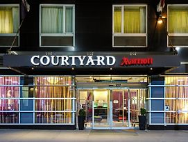 Courtyard New York Manhattan/Times Square West photos Exterior