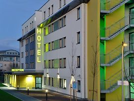 B&B Hotel Munchen Airport photos Exterior