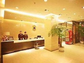 Super 8 Hotel Lanzhou Hong Xing Xiang photos Interior