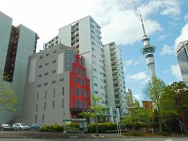 Ramada Suites By Wyndham Auckland - Federal Street photos Exterior