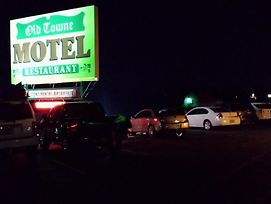 Old Towne Motel photos Exterior