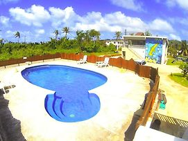 Karis Pool Villa On Saipan photos Exterior