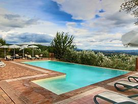 Countryside Holiday Home With Jacuzzi In Collazzone photos Exterior