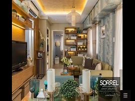 Sorrel Residences Condo Apartment By Fe photos Exterior