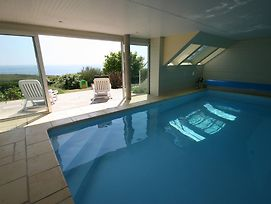 Modern Mansion In Clohars Carnoet With Private Swimming Pool photos Exterior