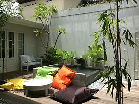 The Patio Yogya photos Exterior