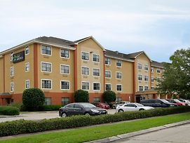 Extended Stay America New Orleans - Metairie photos Exterior