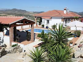 Alora Valley View Accommodations photos Exterior