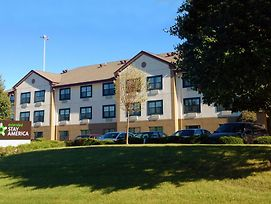 Extended Stay America Chicago - Romeoville photos Exterior