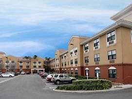 Extended Stay America - Los Angeles - Woodland Hills photos Exterior