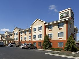 Extended Stay America Indianapolis - Castleton photos Exterior