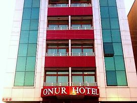 Grand Onur Hotel photos Exterior