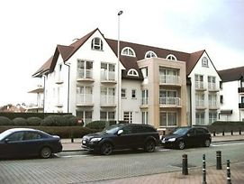 Knokke Zoute Exclusive Sun And Sea Village Near Bruges photos Exterior