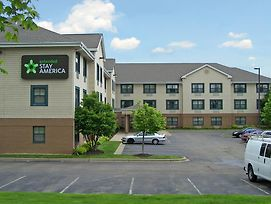 Extended Stay America - Minneapolis - Maple Grove photos Exterior