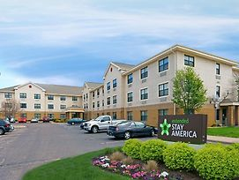 Extended Stay America Minneapolis Airport Eagan photos Exterior