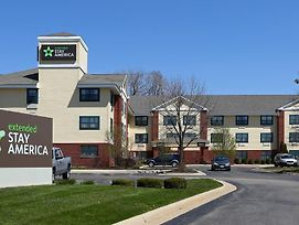 Extended Stay America - Rockford - I-90 photos Exterior