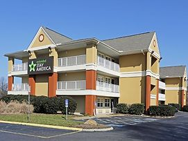 Extended Stay America - Virginia Beach - Independence Blvd. photos Exterior