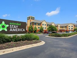 Extended Stay America - Springfield - South photos Exterior