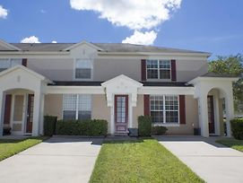 Enchanted Windsor Palms Townhouse Three Bedroom Home photos Exterior