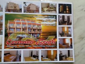 Family Hotel Germana Beach photos Exterior