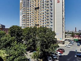 Aparthotel On Filatova Standart photos Exterior