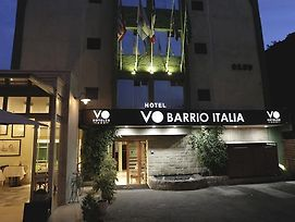 Vo Barrio Italia photos Exterior