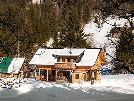 Stangllehen Hutte By Schladming Appartements photos Exterior