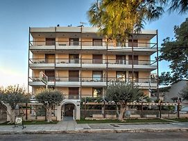 Zina Hotel Apartments photos Exterior