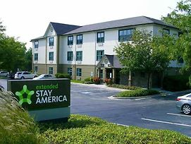 Extended Stay America - Chicago - Downers Grove photos Exterior