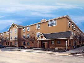 Extended Stay America - Ann Arbor - Briarwood Mall photos Exterior