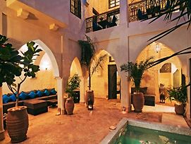 Riad Cinnamon By Marrakech Riad photos Exterior