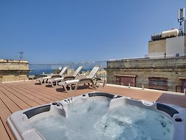 Valletta Harbor Views Penthouse photos Exterior