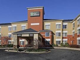 Extended Stay America - Newark - Christiana - Wilmington photos Exterior