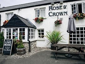 Rose And Crown photos Exterior