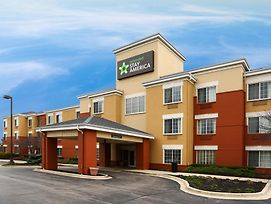 Extended Stay America - Chicago - Schaumburg -Convention Ctr photos Exterior