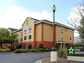 Extended Stay America - Charleston - Mt. Pleasant photos Exterior