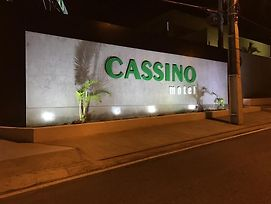 Cassino Motel (Adults Only) photos Exterior