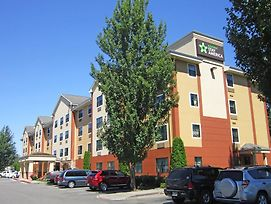 Extended Stay America Seattle - Kent photos Exterior