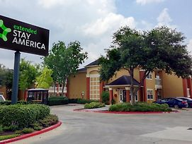 Extended Stay America Houston - Reliant Pk. - Fannin St. photos Exterior
