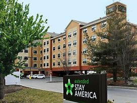 Extended Stay America Meadowlands - Rutherford photos Exterior
