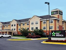 Extended Stay America - Frederick - Westview Dr. photos Exterior