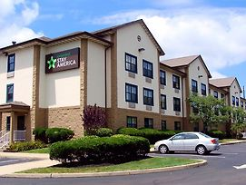 Extended Stay America - Edison - Raritan Center photos Exterior