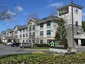 Extended Stay America - Seattle - Mukilteo photos Exterior