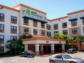 Extended Stay America - Oakland - Emeryville photos Exterior