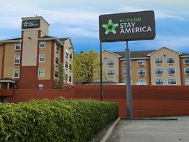 Extended Stay America - Tacoma - South photos Exterior