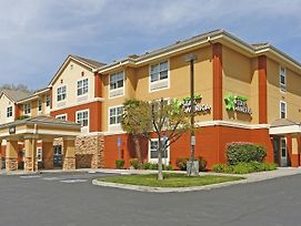 Extended Stay America San Jose - Edenvale - North photos Exterior